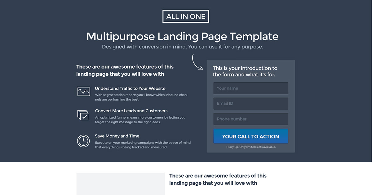 all-in-one-unbounce-theme